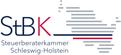 Mitgleid der Steuerberaterkammer Schleswig Holstein